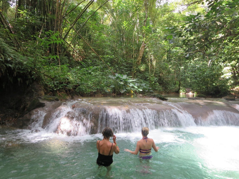 Négril, Jamaïque: 100% soleil, plage et plaisir