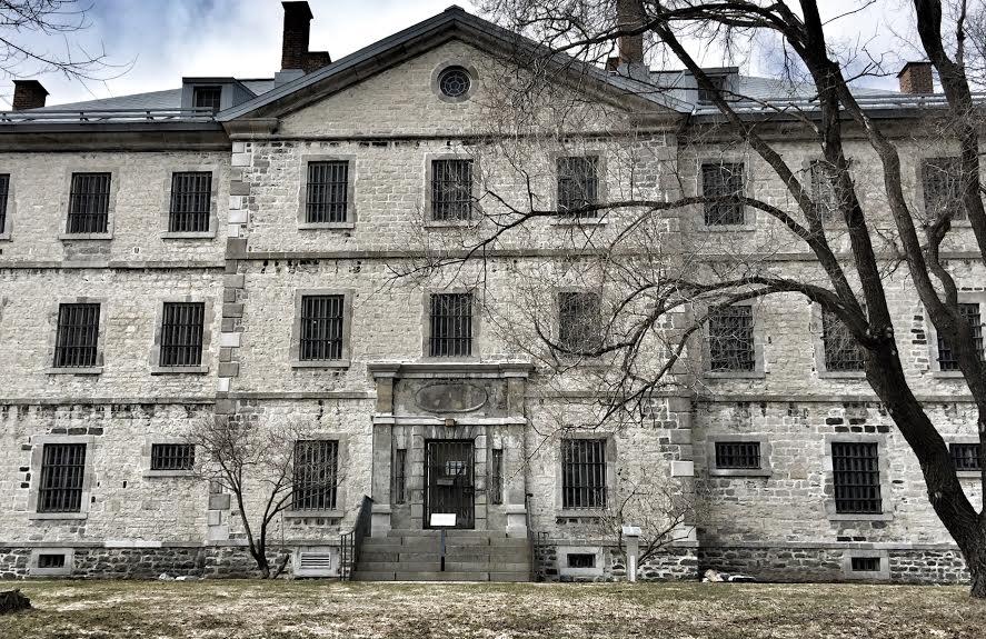 Vieille prison de Trois-Rivières: une visite bouleversante