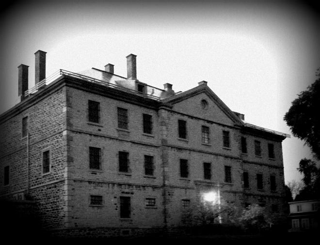 Prison de Trois-Rivières