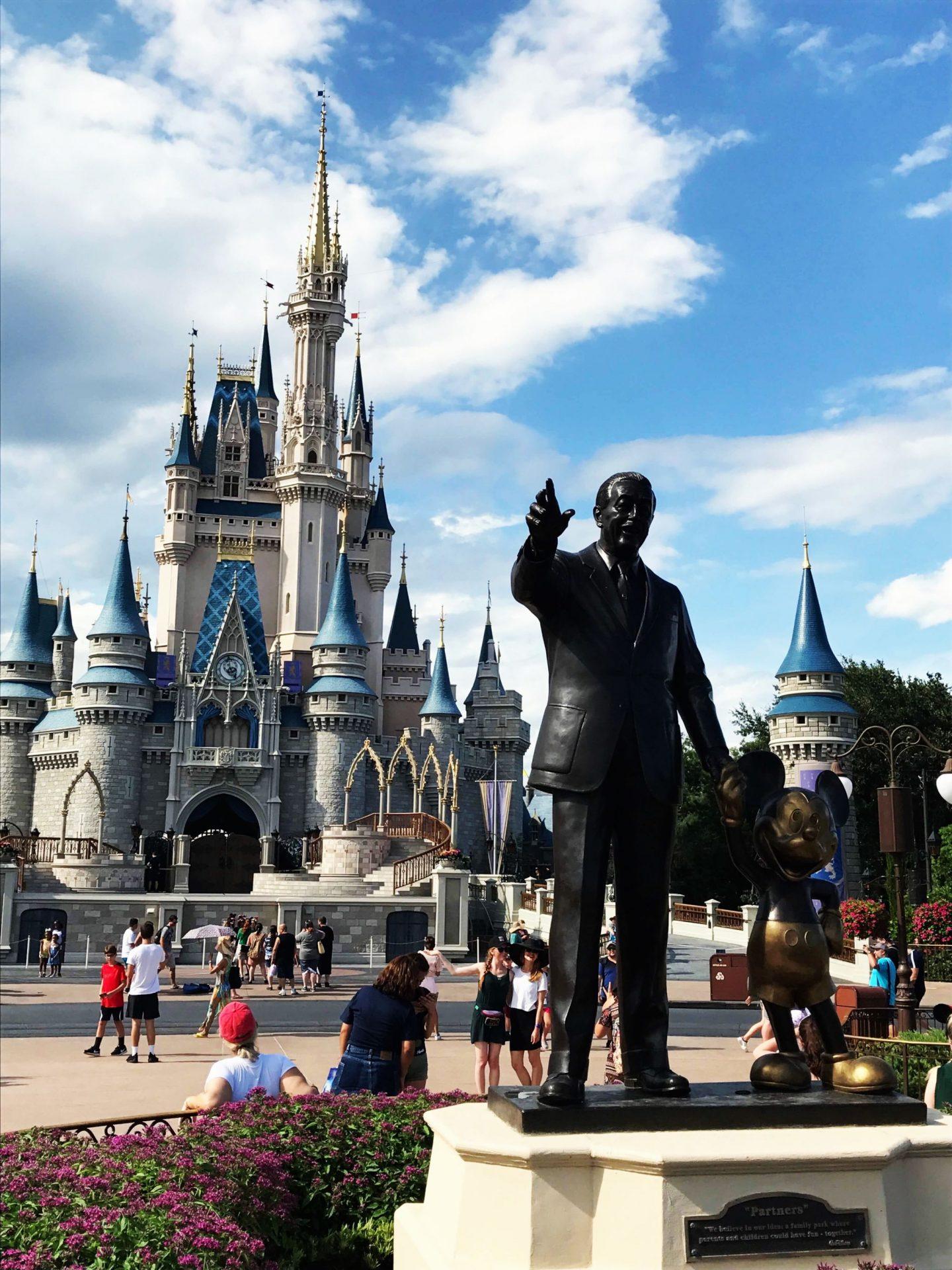 Walt Disney: les questions qu'on se pose le plus souvent !