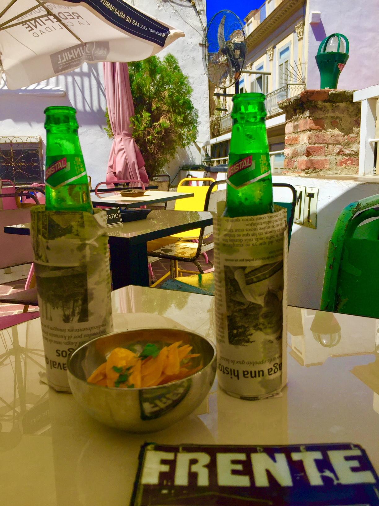 Top 5 des meilleurs restaurants dans le Vieux Havane