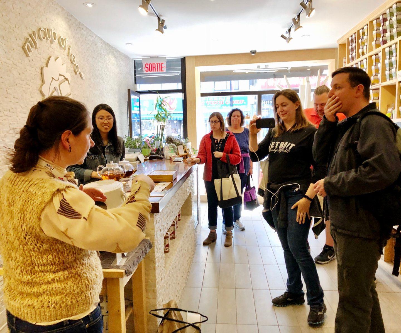 Les secrets du quartier Chinois de Montréal