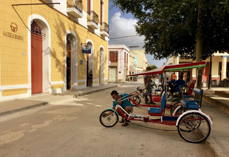 Holguin: ville réputée pour ses nombreux parcs à Cuba