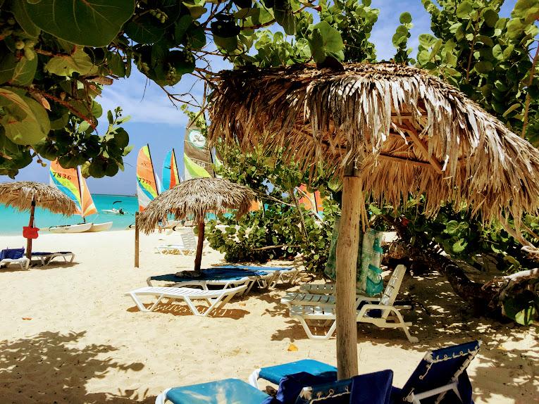 Tout inclus Playa Pesquero, Cuba: bonne baignade + bonne bouffe