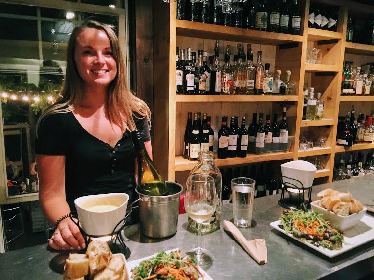 La micro-brasserie Memphré offre des bières brassées sur place
