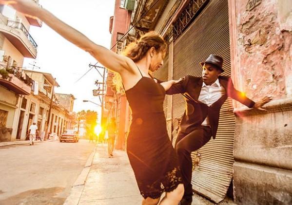 Forfait Danse et Découvertes, HAVANE, CUBA