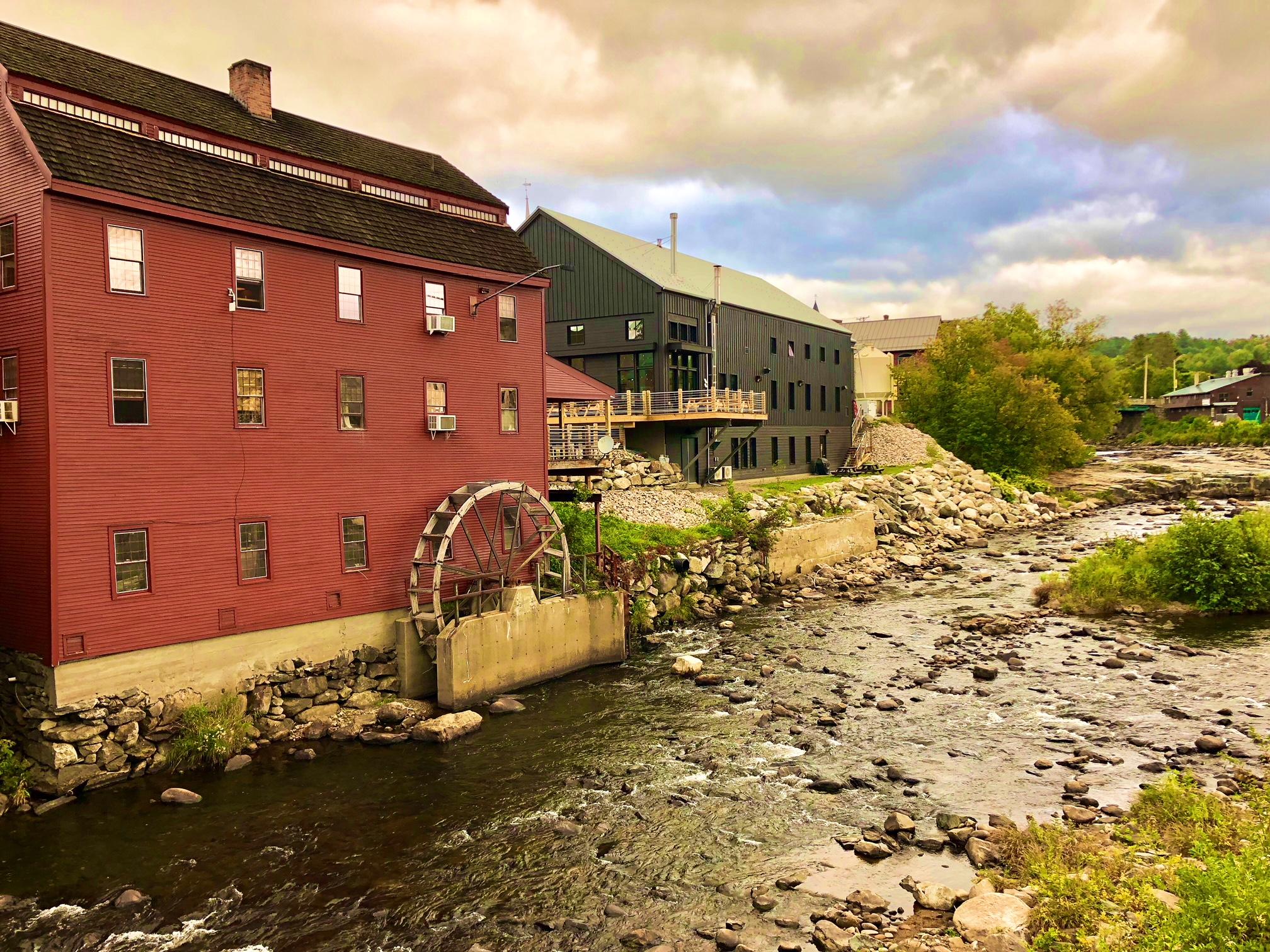 Mes 10 activités qui me font aimer le New Hampshire