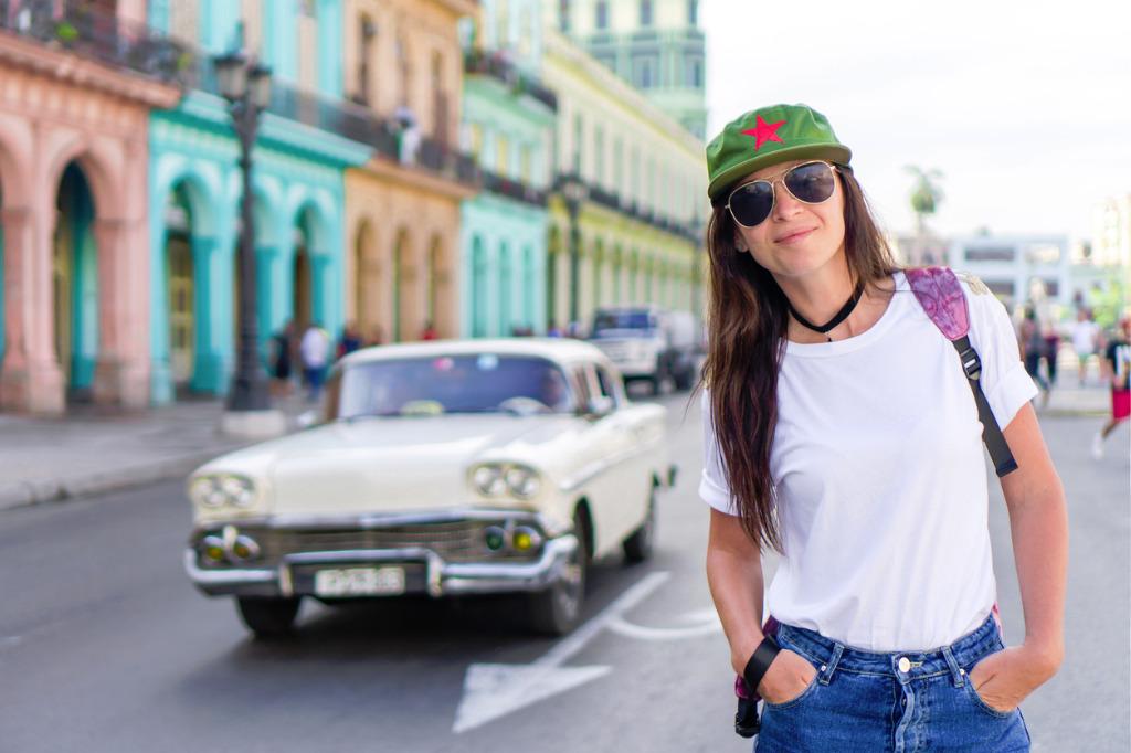 Forfait Trip de filles, HAVANE, CUBA