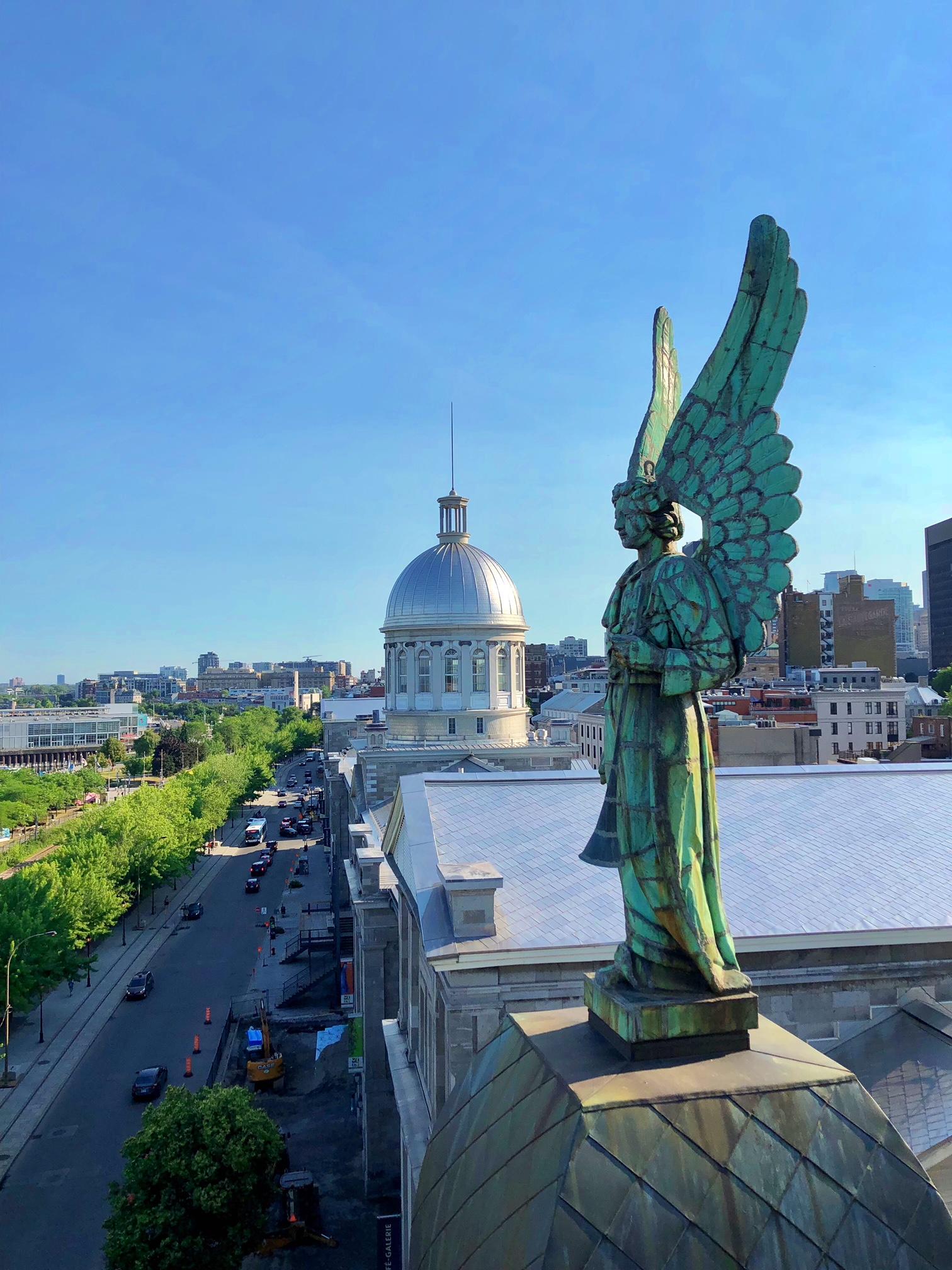Visiter Montréal pas cher pour 30$ la journée & 5 à 7 inclus !