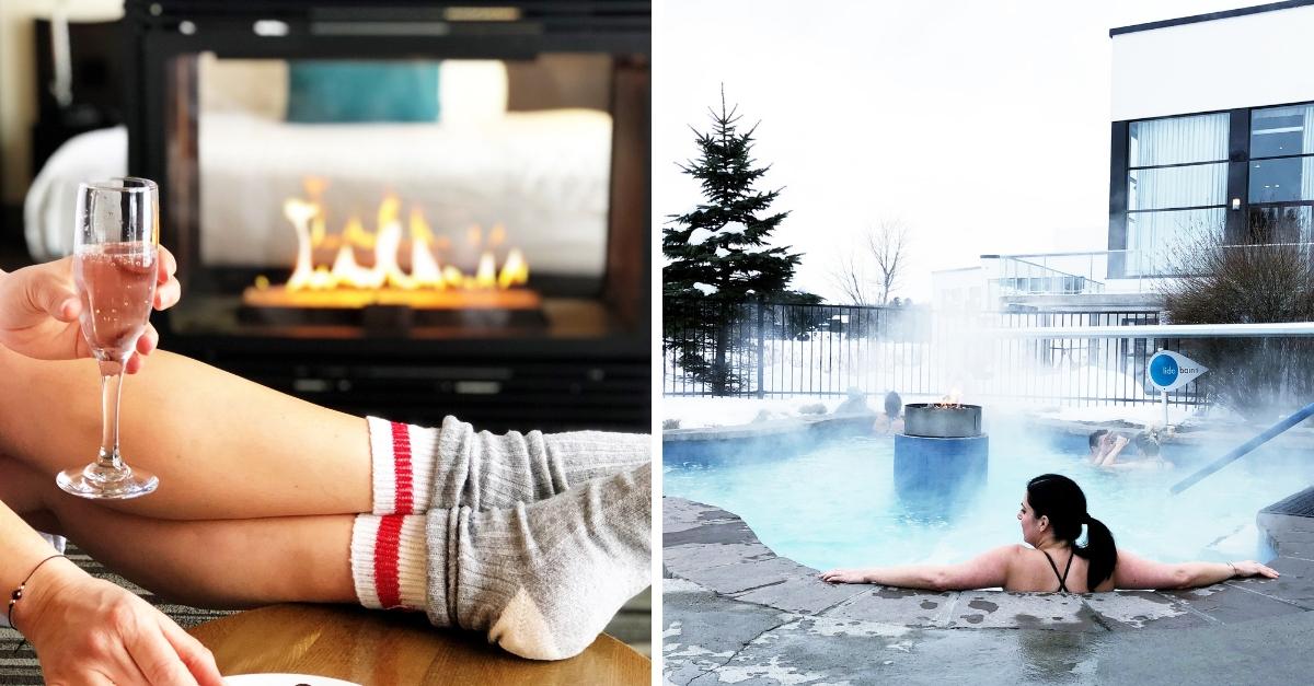 L'Esterel Resort: une escapade hivernale vraiment relaxante