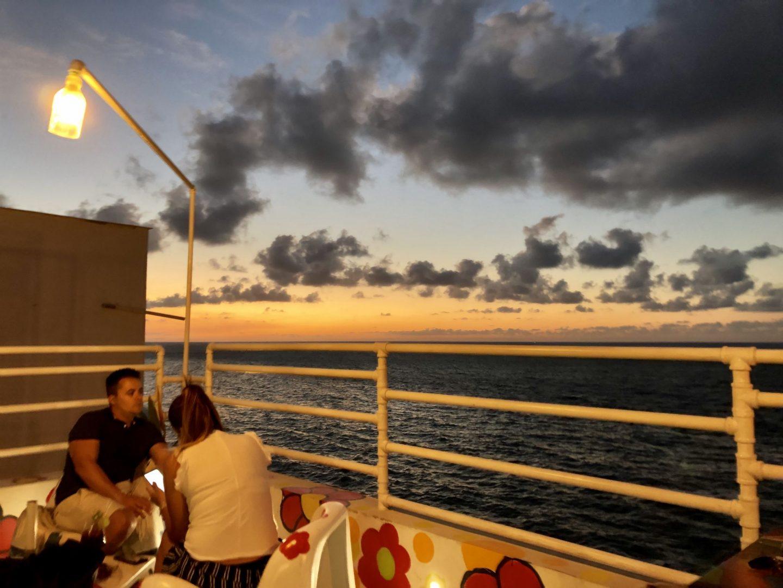 Superbe vue sur la mer au Malecon 663