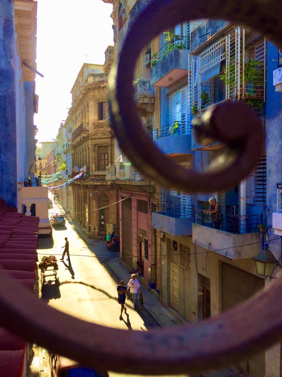 La Havane serait une ville plus sécuritaire que Montréal
