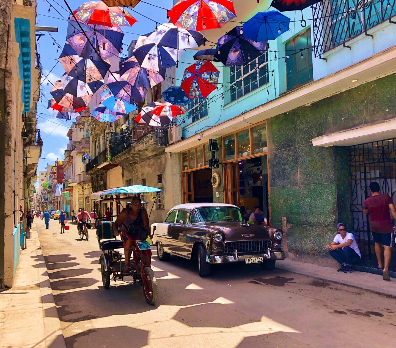 La Havane: La ville tendance à découvrir avec Heidi Hollinger