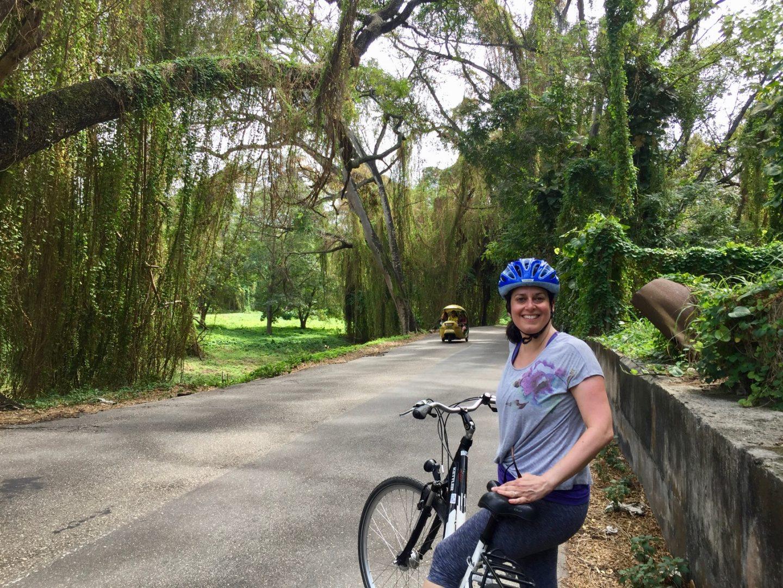 Découvrir La Havane et Cuba à vélo