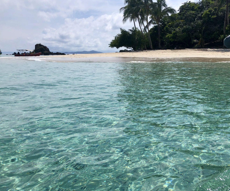 Notre meilleur snorkling à vie au Panama !