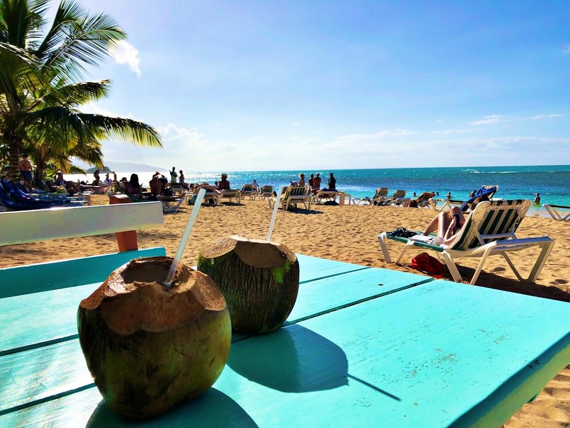 Las Terrenas en République dominicaine: mieux qu'un tout inclus!