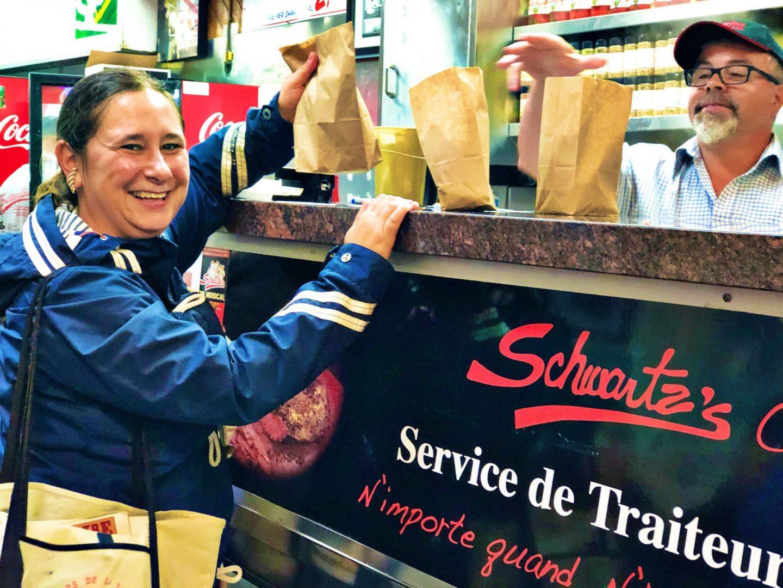 Testé: Les secrets du Montréal juif (tour culinaire)