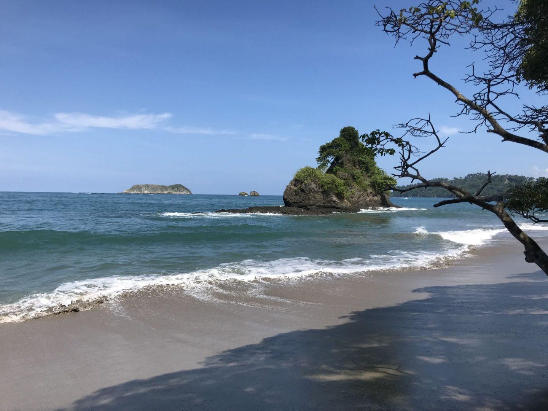 Costa Rica – un itinéraire de 7 jours qui vous mènera entre mer et montagne