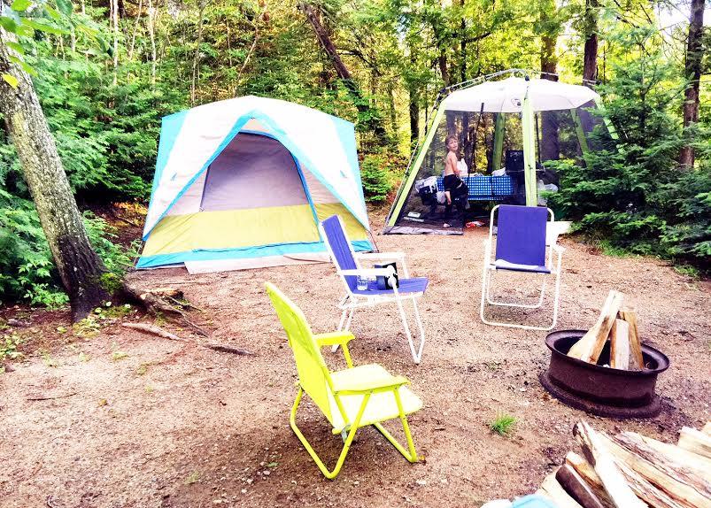 6 Terrains de camping qui sortent de l'ordinaire