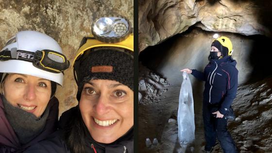 Caverne étonnante et Arbraska en Outaouais