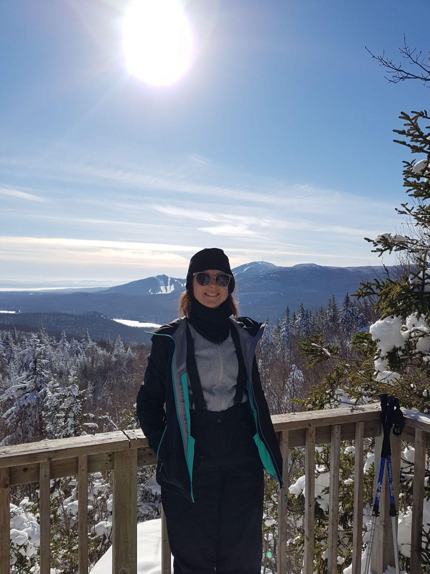 Le Mont Chauve : idéal pour avoir une vue 360 degrés !