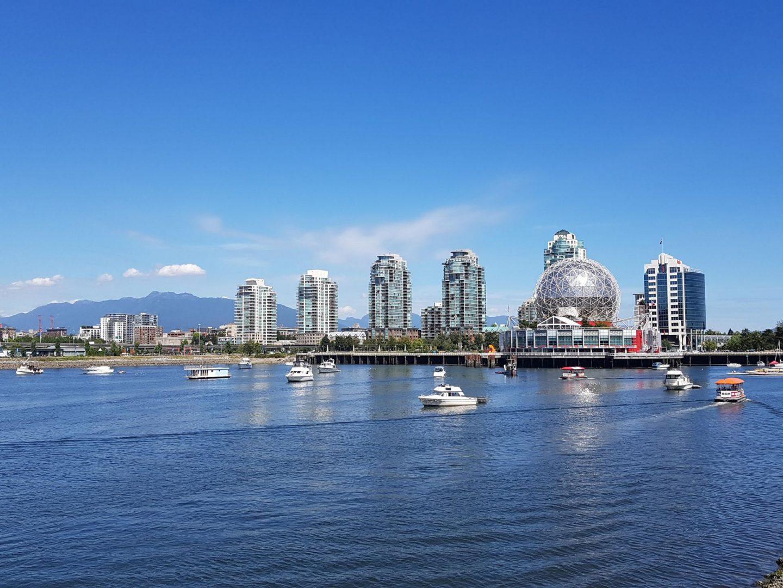 5 choses incontournables à faire en famille à Vancouver