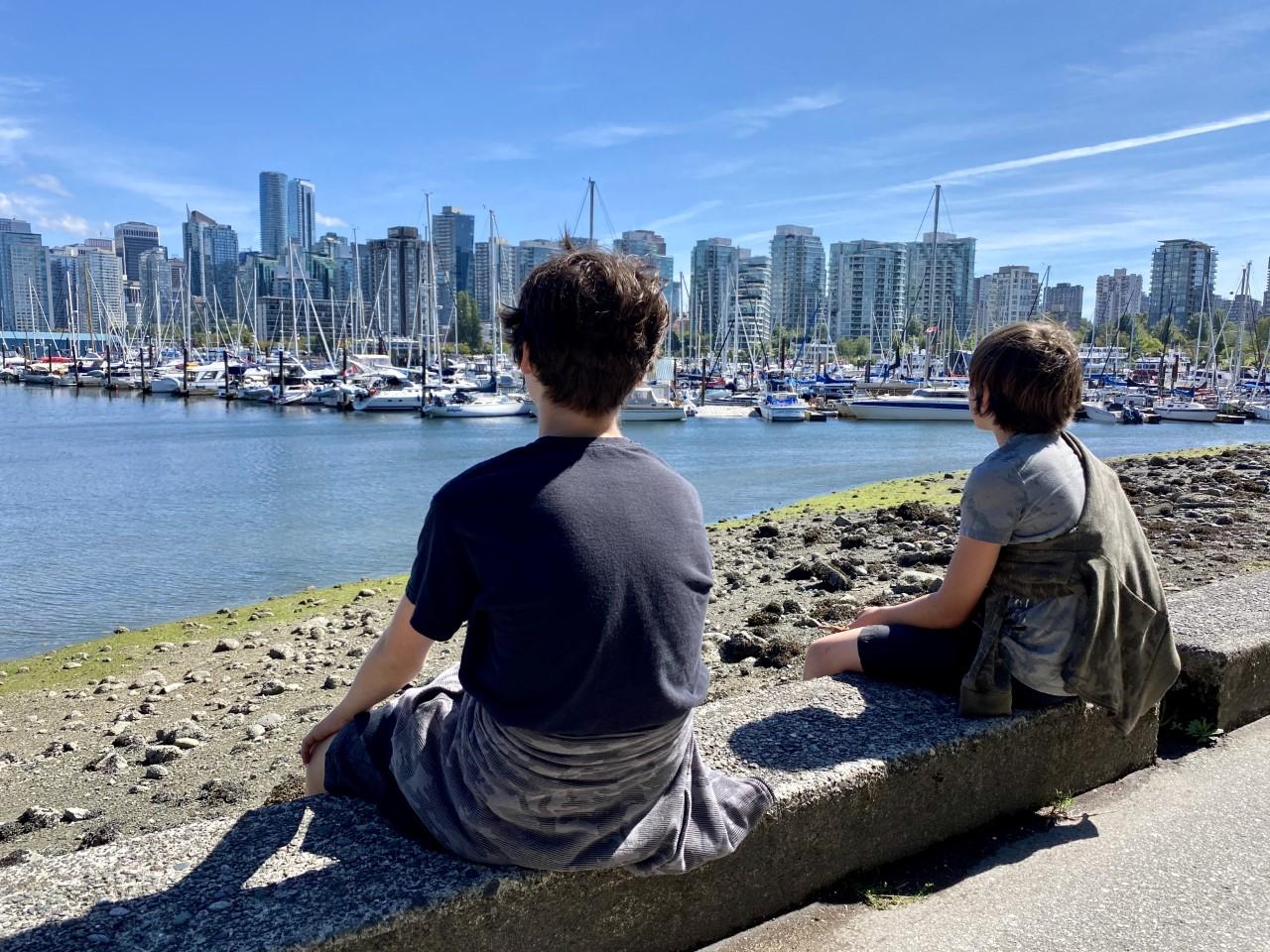 Pourquoi visiter Vancouver en 2021?